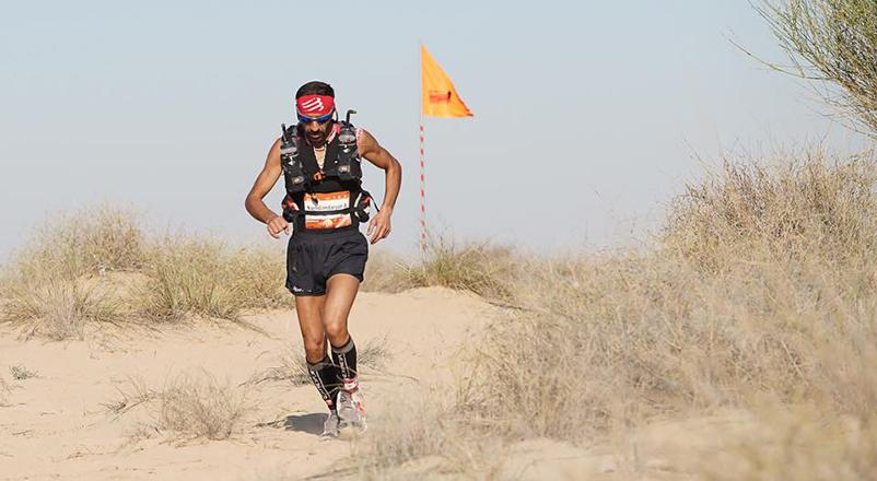 ultra marathon dubai