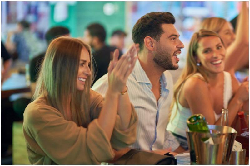 McGettigan's JLT Euro 2020 in dubai