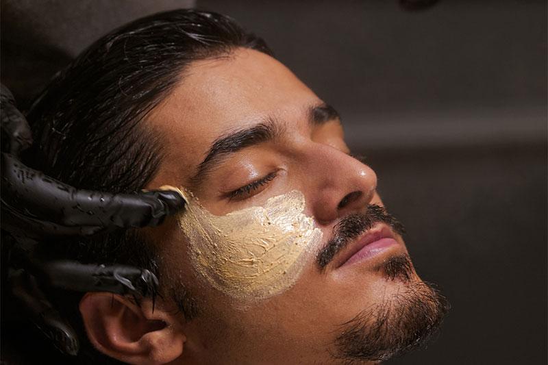 CG Barbershop
