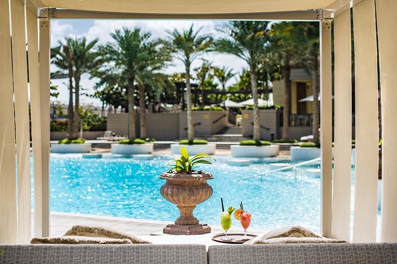 La Piscina Cabana Dubai