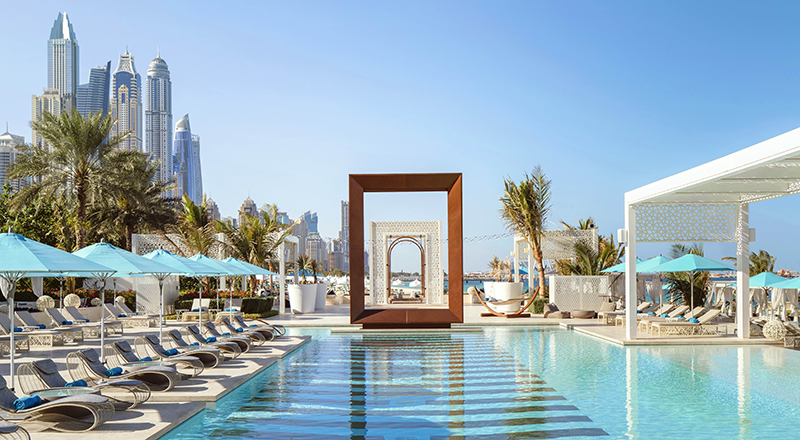 Drift Beach Dubai