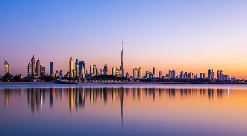 New venues Dubai 2021