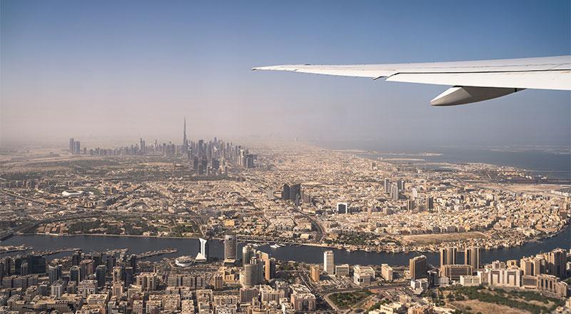 India Dubai Travel
