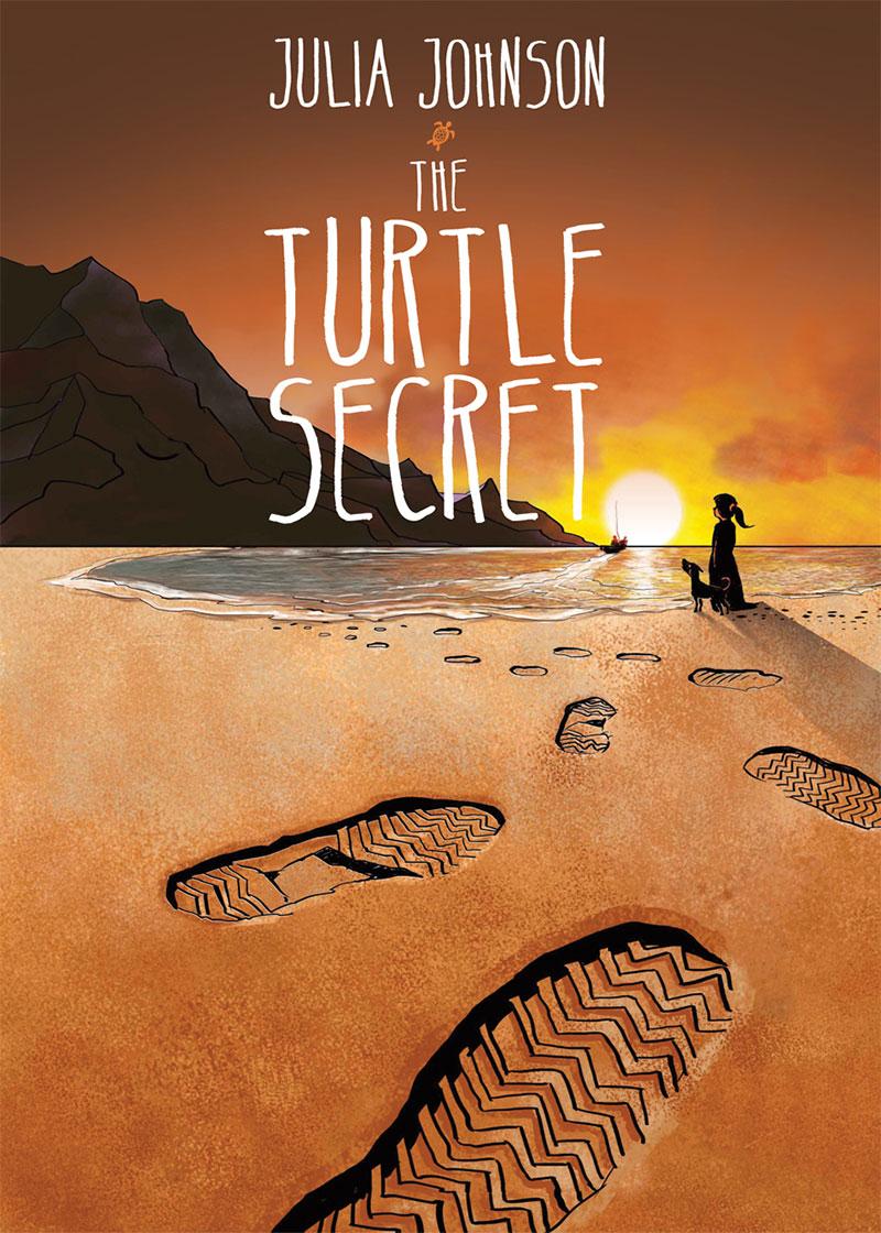 The Turtle Secret