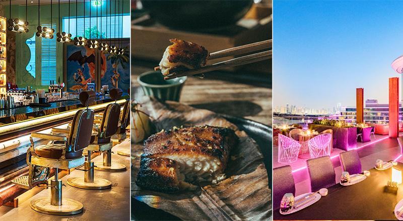 New brunch Dubai