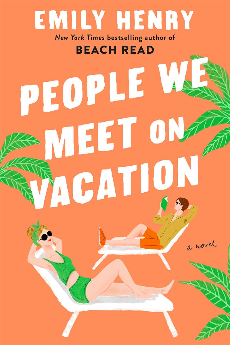 people we meet on vacations