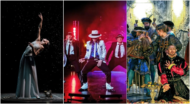 upcoming shows in dubai