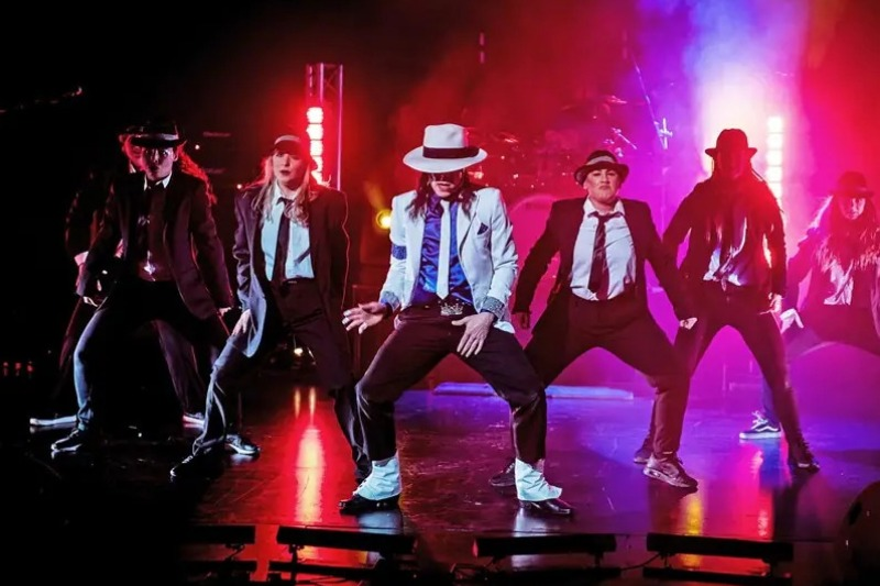 MJ Theatre by QE2