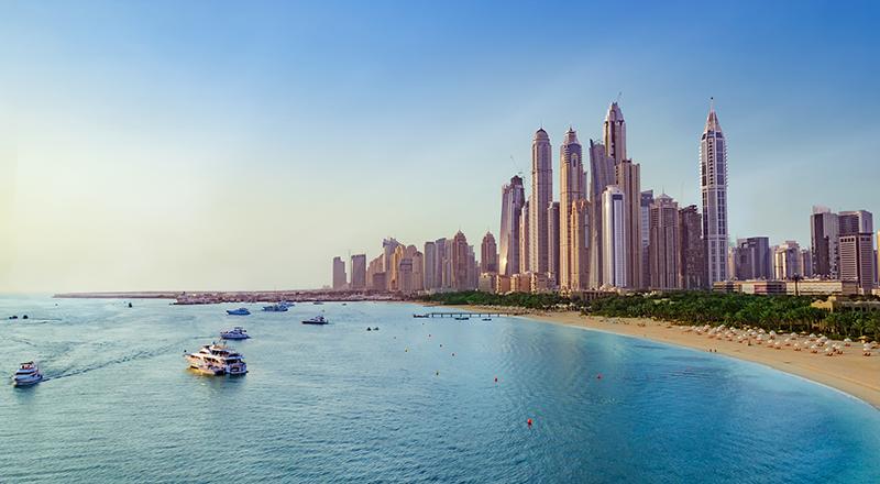 Dubai General Dubai Marina