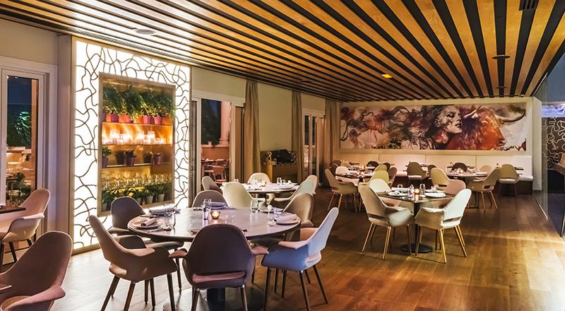 El Sur Spanish Restaurant