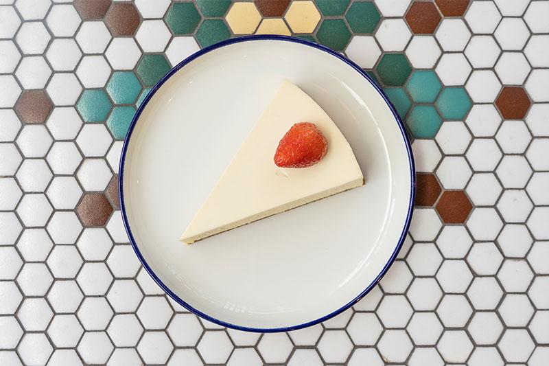 International Cheesecake Day LDC