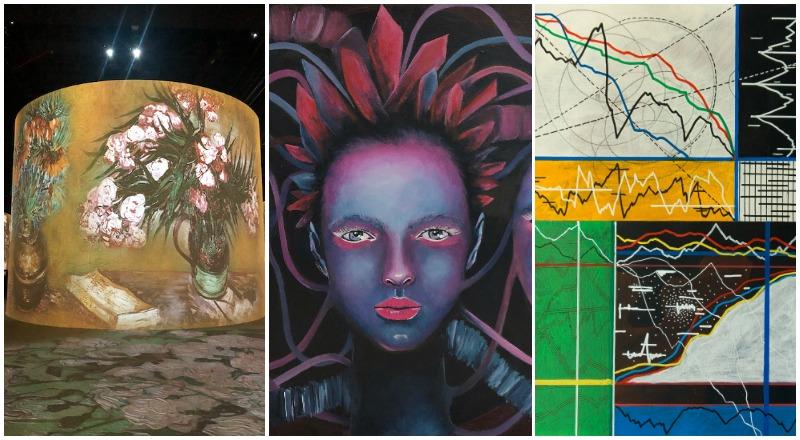 art exhibitions in dubai