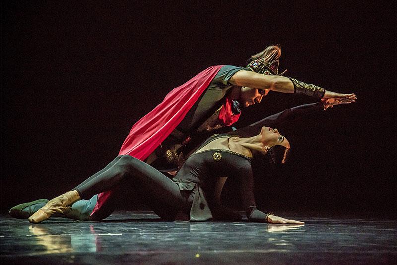 Astana Ballet Theatre