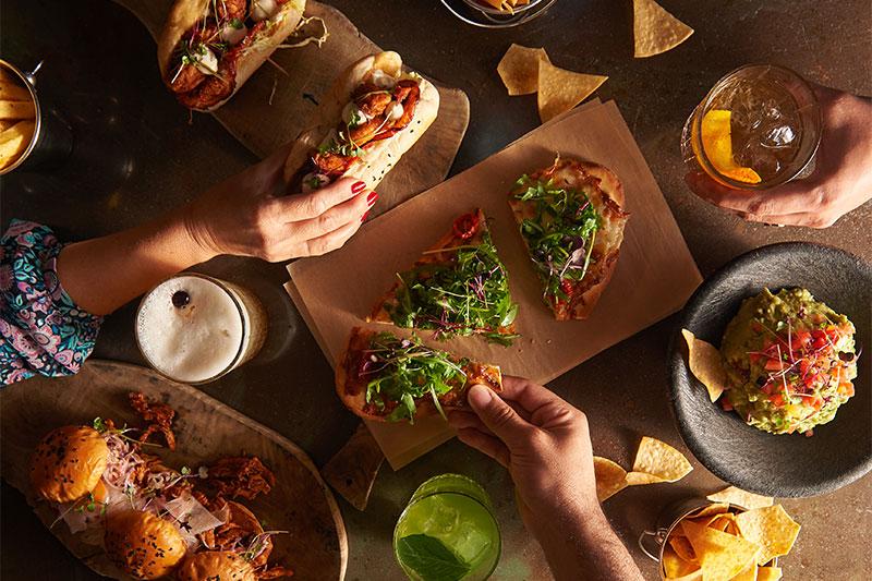 Nola Eatery & Social House