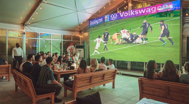 Premier League Dubai