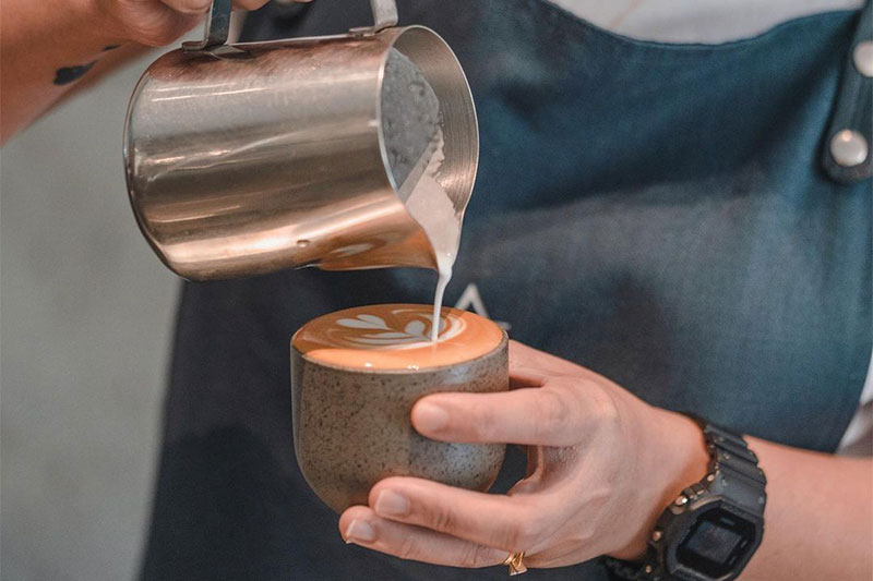 AIR Specialty Coffee