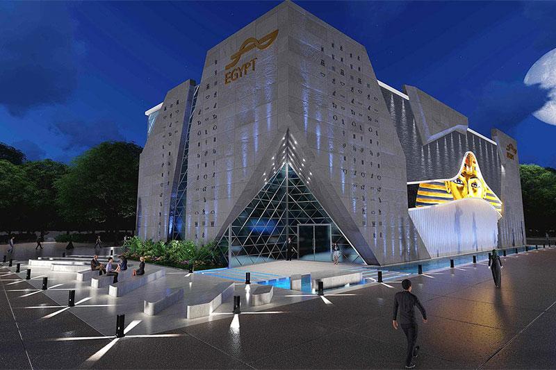 egypt expo 2020