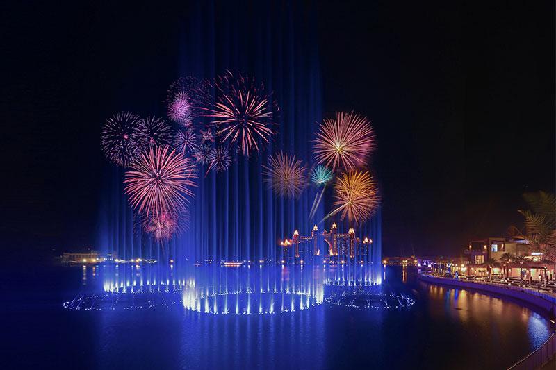 fireworks expo 2020