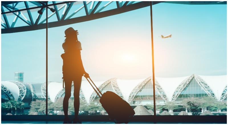 UAE to UK travel
