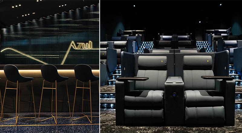 Cinemacity Luxury Cinema Dubai