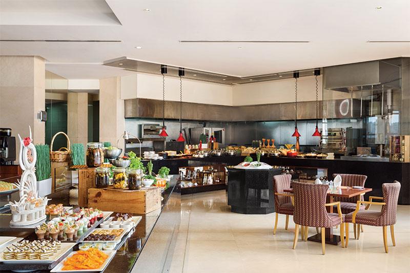 cuisines interior